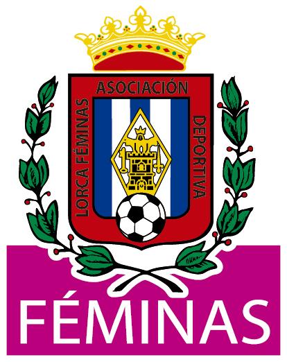 Agrícola Zúñiga Patrocinador Oficial Lorca Deportiva Feminas
